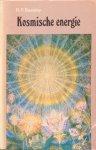 Beesley, R.P. - Kosmische energie; hoe we kosmische energie kunnen benutten en versterken