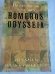 Homeros - Odysseia . De reizen van Odysseus vertaald door Imme Dros
