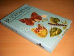 Josef Moucha - A colour guide to familiar butterflies Caterpillars and Chrysalides