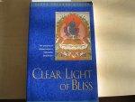 Gyatso, Geshe Kelsang - Clear Light of Bliss