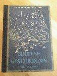 Mol Bellarminus M. - Bijbelse Geschiedenis Oude Testament