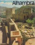 Stewart, Desmond - Alhambra