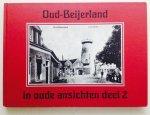 Schipper, J. - Oud Beijerland in oude ansichten deel 2.
