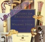 Lamberti, Alfredo - Bastoni da Passeggio / Walking Sticks.