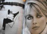 Lindbergh, Peter ; Karl Lagerfeld (preface) - 10 Women by Peter Lindbergh