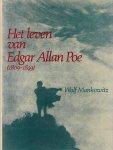 Wolf Mankowitz - Leven van Edgar Allan Poe / druk 1