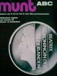 Paske, H.J. te . - Munt ABC. Lexicon van A tot Z voor elke muntverzamelaar. 26 Eeuwen muntgeschiedenis