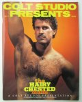 Franco Arbruzzi [e.a.] - Colt Studio Presents No. 17 - The Hairy Chested Male