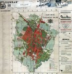 - Kaart van de Stadsgemeente Malang [Facsimile reprint of Officieele Plattegrond der Gemeente Malang 1936-1937).