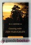Monster e.a., ds. D. - Genezing onder Zijn vleugelen --- 52 meditaties