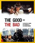 Fien Meynendonckx - The Good - the Bad de grootste helden en schurken uit de filmgeschiedenis