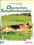 Grandjean Professor  Dominique, Franck Haymann - Enzyklopädie des Schäferhundes  ( Encyclopedie van de Herdershond )