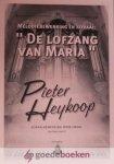 Heykoop, Pieter - De lofzang van Maria *nieuw* --- Melodiebewerking en koraal