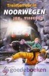 Visscher, Joh. - Treinterreur in Noorwegen --- Vervolg op Afrekening in de Alpen en Gijzeling op Rheinstein, maar kan ook goed los worden gelezen