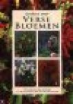 Fiona Barnett - Anders met Verse Bloemen.   Vijftig inspirerende ontwerpen voor bloemschikkers die met hun tijd meegaan.