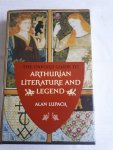Lupack, Alan - The Oxford Guide To Arthurian Literature And Legend