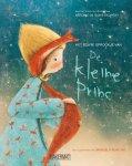 Antoine De Saint-Exupery - De Kleine Prins - Het echte verhaal