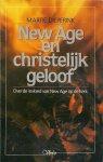 Dieperink, Martie - New  Age en Christelijk Geloof- over de New Age op de kerk