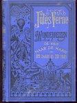 Verne, Jules - Wonderreizen: De reis naar de Maan in 28 dagen en 12 uren