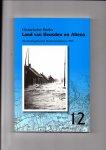 Gast, C. de (Voorwoord) - Historische reeks Land van Heusden en Altena. Deel 12: Watersnoodramp 1953