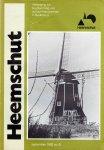 Balk, J.Th. (eindred.) - Heemschut, September 1982 - No. 9