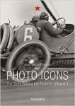 Koetzle, Hans-Michael - Photo Icons / The Story Behind the Pictures: 1827-1926