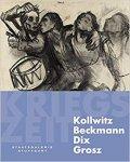 Hoper, Corinna ; Barbara Six et al. - Kollwitz, Beckmann, Dix, Grosz : Kriegszeit
