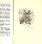 Lofts, Norah ( met illustraties van Anton Pieck ..  Geautoriseerde vertaling door  Dra. M.G. Schenk - De weg volbracht. 's Mensen strijd om levensgeluk