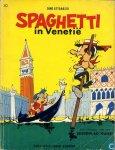 Dno Attanasio - Spaghetti in Venetië