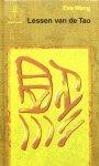 Wong, Eva (selectie en vertaling) - Lessen van de Tao