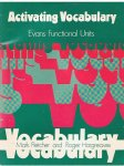 Flecher, Mark and Hargreaves, Roger (illustrations) - Activating Vocabulary