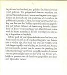 Velden Ben van der Omslag Guus Ros - Celeste het meisje van Proust