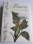 Pizzetti/Cocker - Flowers. A guide for your garden. Volume I and II.