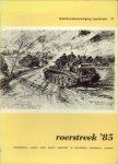 - Roerstreek '85 jaarboek 17