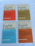 Norman Jeffares - A review of English literature