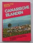 (ed.), - Berlitz. Canarische eilanden.
