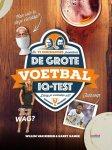 Willem van Beeren, Harry Hamer - De grote voetbal IQ-test
