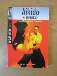 Kat, H., Noort, M. van - Aikido Budo Sport elementair / technieken, begrippen, exameneisen
