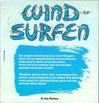 Wagensveld, Peter van en Rijk geillustreerd - Windsurfen. Spel met wind en water