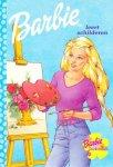 - Barbie - Leert schilderen - op het gekostumeerd bal - op televisie