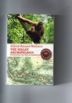 Russel Wallace Alfred - The Malay Archipelago, the land of the Orang-Utan and the Bird of Paradise.