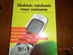 Victor Peters - Mobiele telefonie voor senioren