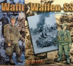 Michulec, Robert.  Volstad, Ronald. - Waffen-SS. 1. Forging an Army 1934-1943. 2. From Glory to Defeat 1943-1945.