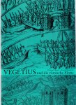 Baatz Dietwulf & Bockius Ronald (ds1256) - Vegetius und die romische Flotte