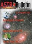 red - astro bulletin oktober 2004