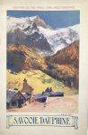 - Savooie-Dauphine: gebergte van de Mont-Blanc, Tarentaise-Maurienne, Chartreuse-Vercors-Oisans