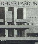 William J. R. Curtis - Denys Lasdun archtektur, Stadt, Landschaft