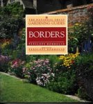 Penelope Hobhouse - Borders (National Trust Gardening Guides)