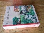 Padroni, Umberto - serie Gouden Haantjes nr. 12 De vrolijke boerderij