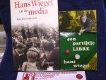 Bemboom, Willem - Hans Wiegel en de media
